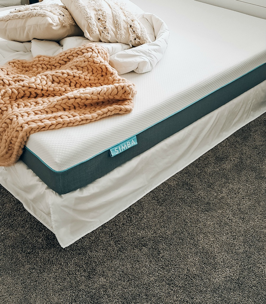 Four Ways To Make Your Bed An Insanely: 5 Ways To Make Your Bed The Coziest Ever (trying Out The
