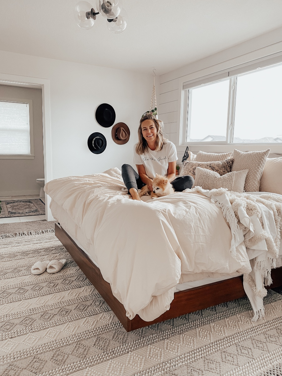 6 Ways To Have A Really Good Morning The Blush Home A Home Lifestyle Blog